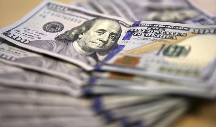 Курс доллара стабилен перед решением ФРС фото
